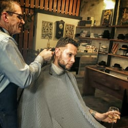 ... of Little Tims Classic Barber Shop - Georgetown, TX, United States