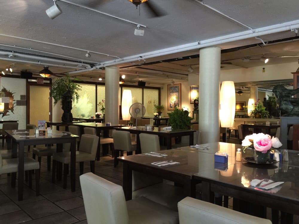 Keoni By Keo S Restaurant Waikiki