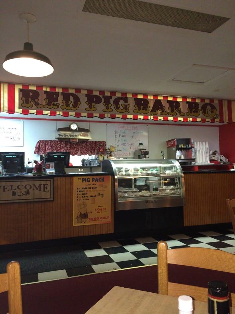 Bbq Restaurants In Johnson City Tn