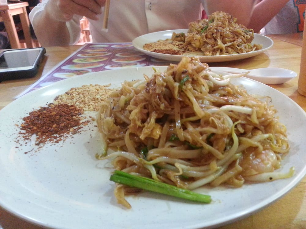 Mal Noi Thai Food Singapore