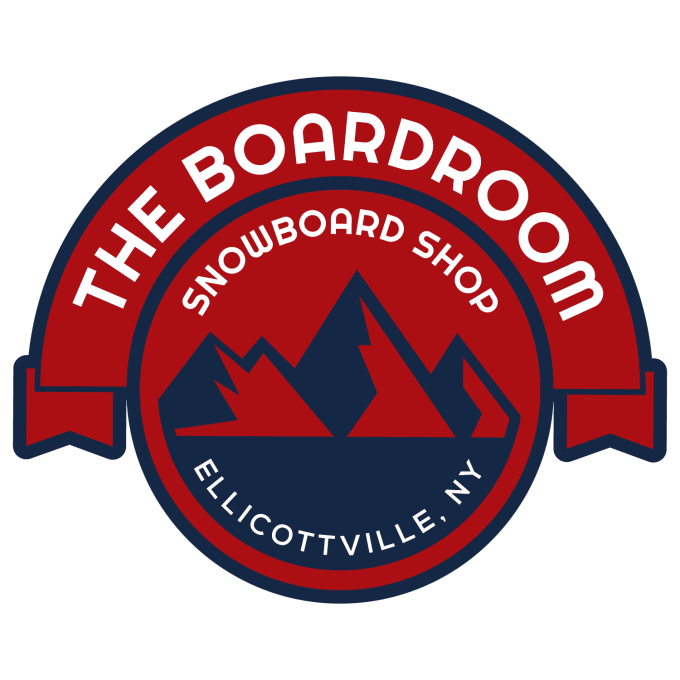 The Boardroom Snowboard Shop: 6113 Route 219, Ellicottville, NY