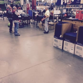 Lowe's - 42 Reviews - Hardware Stores - 3000 Hwy 121, Euless