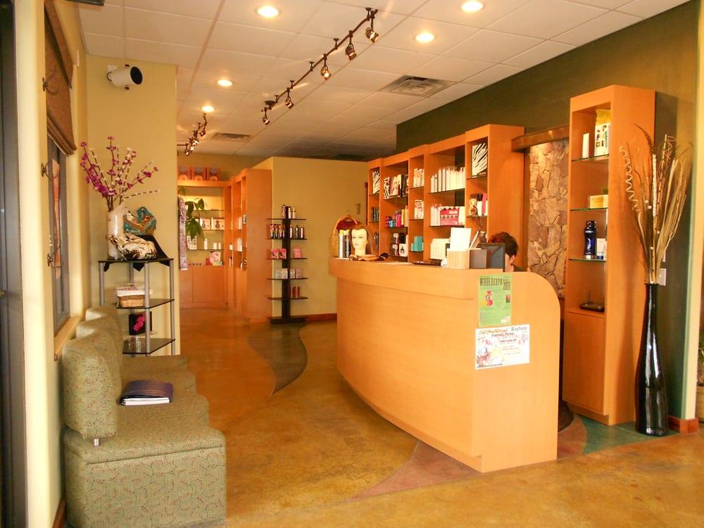 Salon Del Sol: 480 Wolverine Dr, Bayfield, CO
