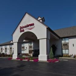 Photo Of The Schoenbrunn Inn New Philadelphia Oh United States