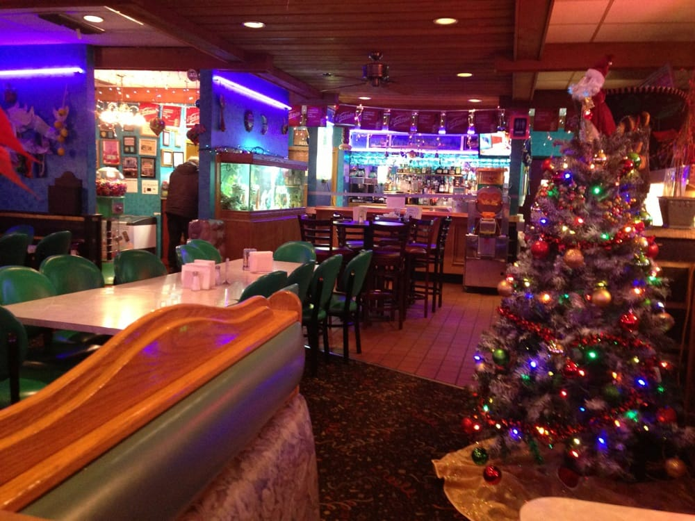 Glendale Heights Restaurants Il
