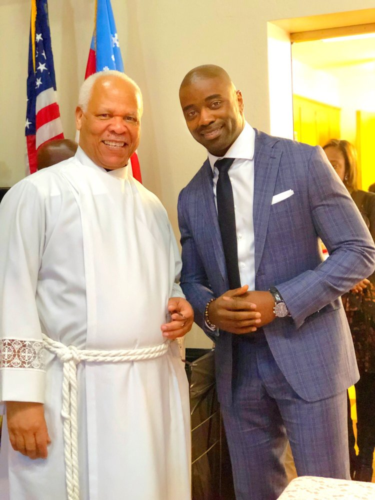 All Saints'episcopal Church: 2375 Harrison Ave, Baldwin, NY