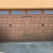 ... Photo Of A1   Stop Garage Door Company   Palmdale, CA, United States ...