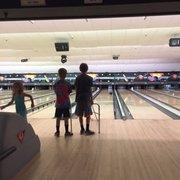 Cosmic bowling glendale az