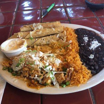En Fuego Mexican Restaurant