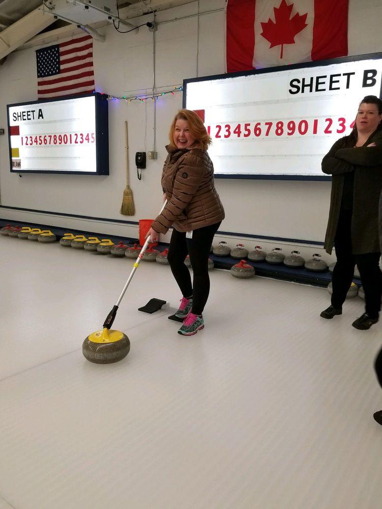Anchorage Curling Club