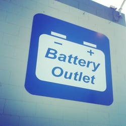 Outlet Baños | Battery Outlet Closed Battery Stores 210 W Pacheco Blvd Los