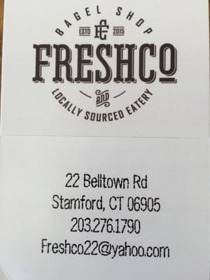 Freshco 22 Belltown Rd Stamford, CT Delicatessens - MapQuest