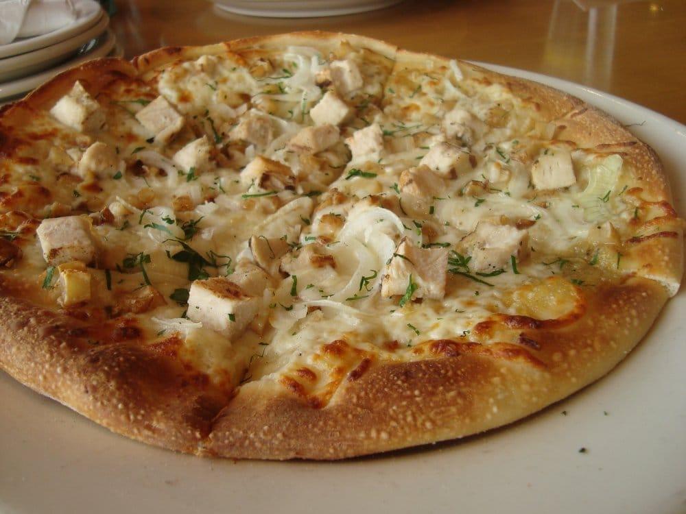 California Pizza Kitchen Sacramento Ca