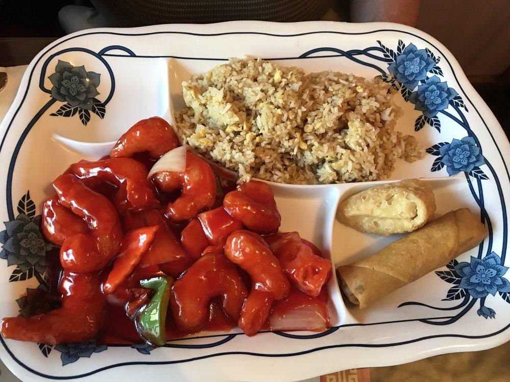 Glenwood Springs Chinese Food