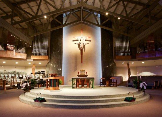Epiphany of the Lord Catholic Community 1530 Norwalk Dr Katy, TX ...