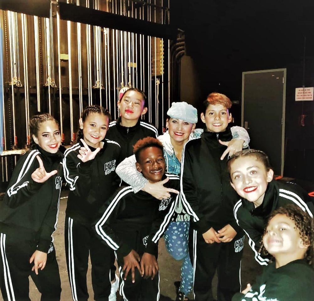 Prosper Dance Family: 210 E Chestnut St, Rogers, AR