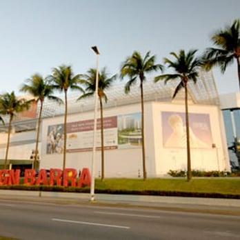 5aace348f Foto de Shopping Rio Design Barra - Rio de Janeiro - RJ, Brasil. Foto