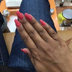 Crystal plus nail salon nail salons 405 central ave for A plus nail salon