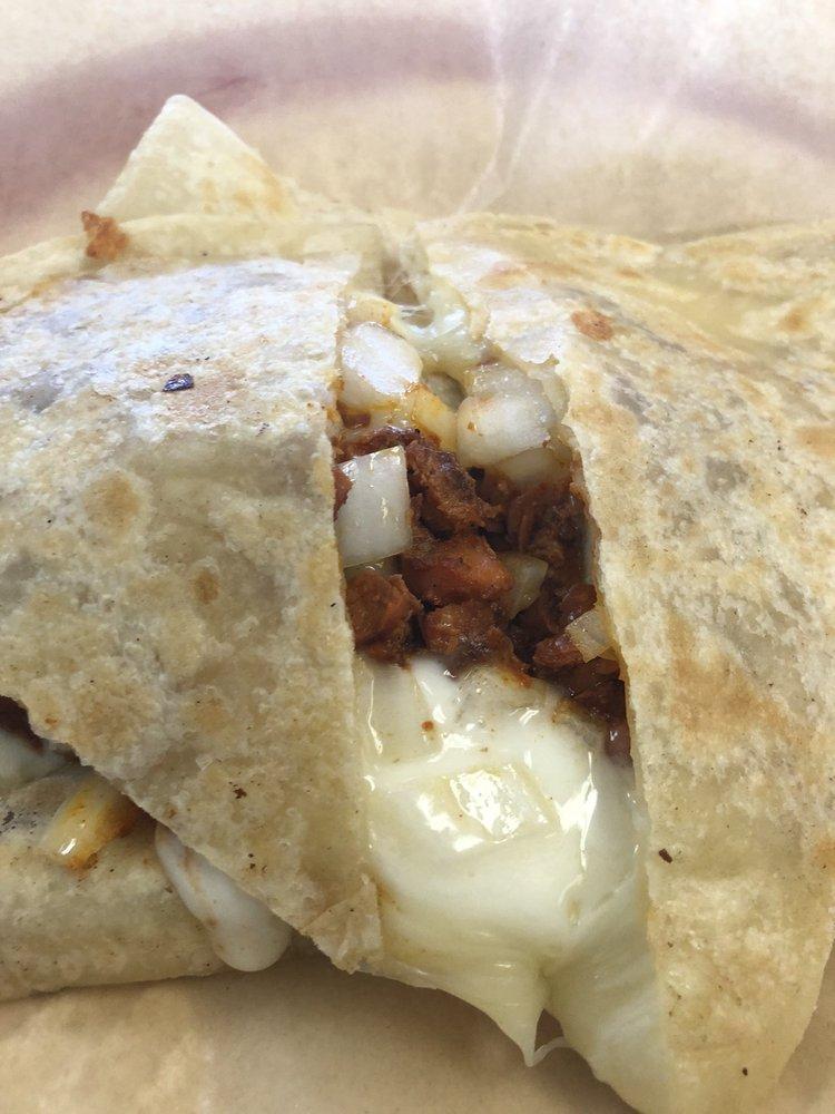 The Wicked Tacos: 11242 S Foothills Blvd, Yuma, AZ