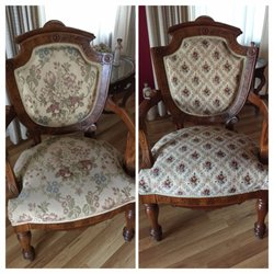 Elegant Photo Of Longview Upholstery   Longview, WA, United States. Before And  After Of