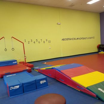 various colors a1c86 521e5 Photo of The Little Gym Of Riverside - Riverside, CA, United States