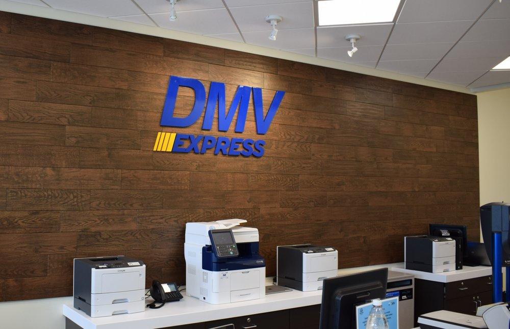 Nutmeg & DMV Express  - Milford: 977 Boston Post Rd, Milford, CT