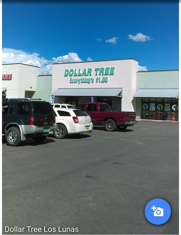 Dollar Tree: 701 Main St NE, Los Lunas, NM