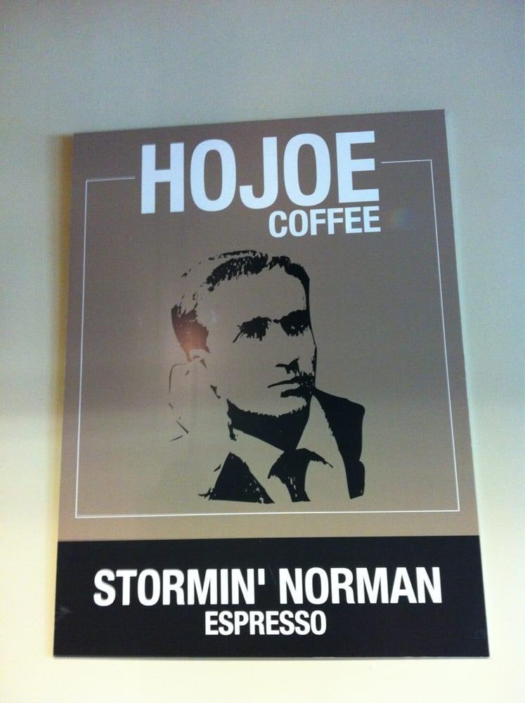Hojoe Coffee & Books: 103 Main Street S, Kenora, ON