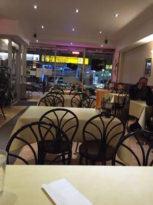 Restaurant Little Saigon