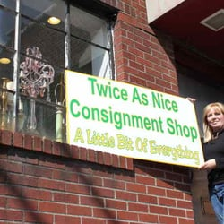 Photo Of Twice As Nice Consignment Dumont Nj United States From