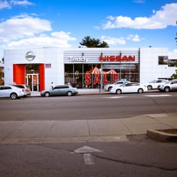 Photos for Teddy Nissan - Yelp