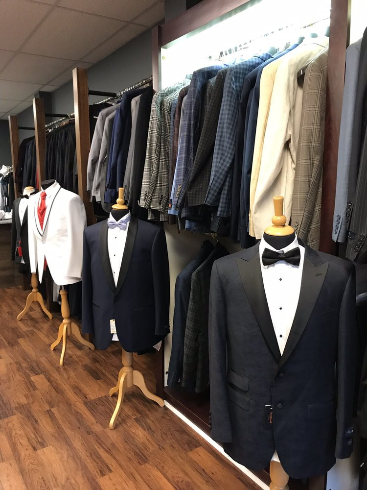 Rocco's Tailor Shop
