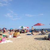 Manhattan Beach 124 Photos 55 Reviews Beaches Oriental Blvd Brooklyn Ny Last Updated December 17 2018 Yelp