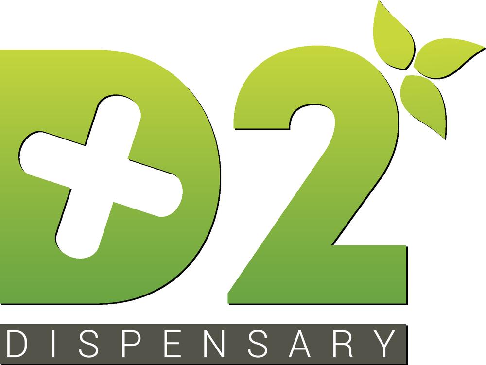 D2 Dispensary: 7105 E 22nd St, Tucson, AZ