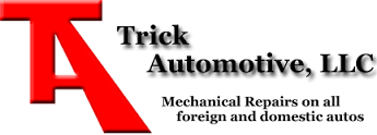 Trick Automotive: 2700 Lemoyne Ave, Syracuse, NY