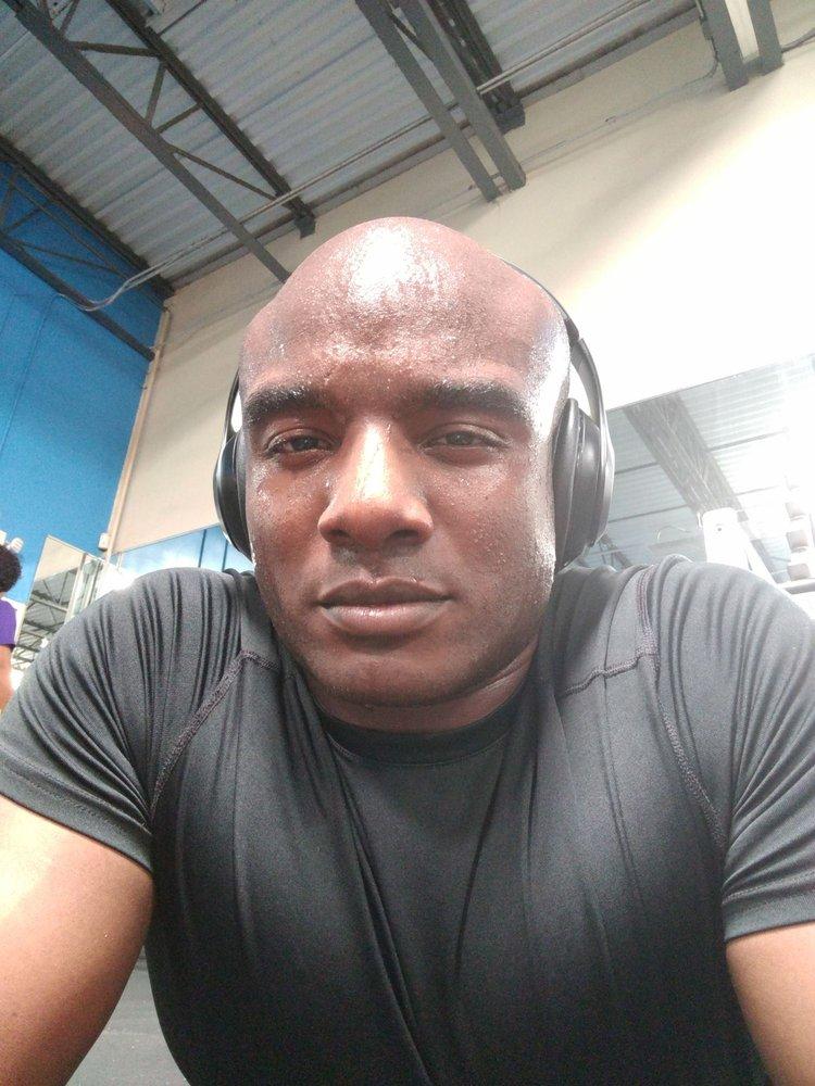 EP Fitness Resler: 981 N Resler Dr, El Paso, TX