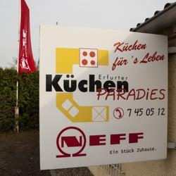 erfurter küchen para s küchenstudio küchen nstleister
