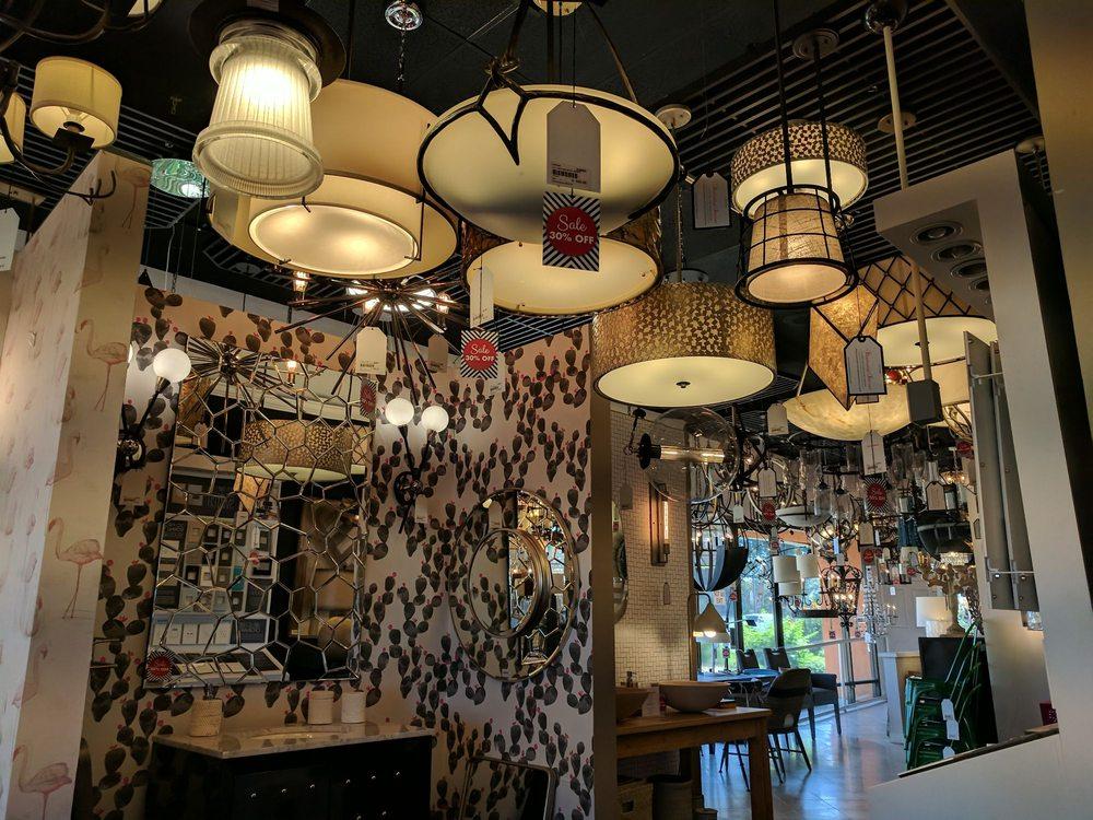 Illuminating Interiors