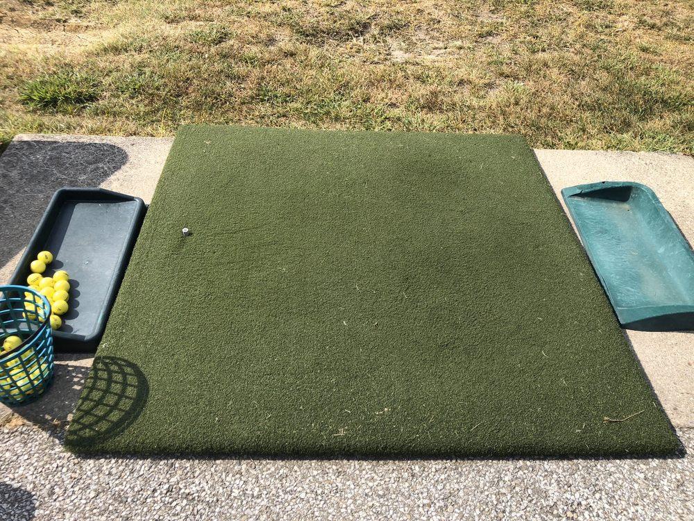 Avon Fields Golf Course: 4081 Reading Rd, Cincinnati, OH