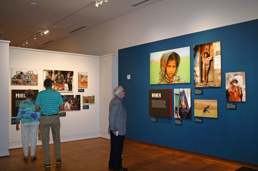 Mitchell Museum: 2600 Richview Rd, Mount Vernon, IL