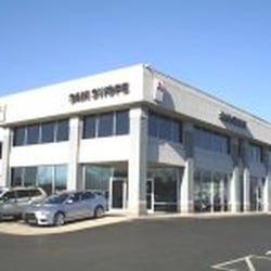 Sam Swope Mitsubishi CLOSED Car Dealers I S Hurstbourne - Mitsubishi local dealers