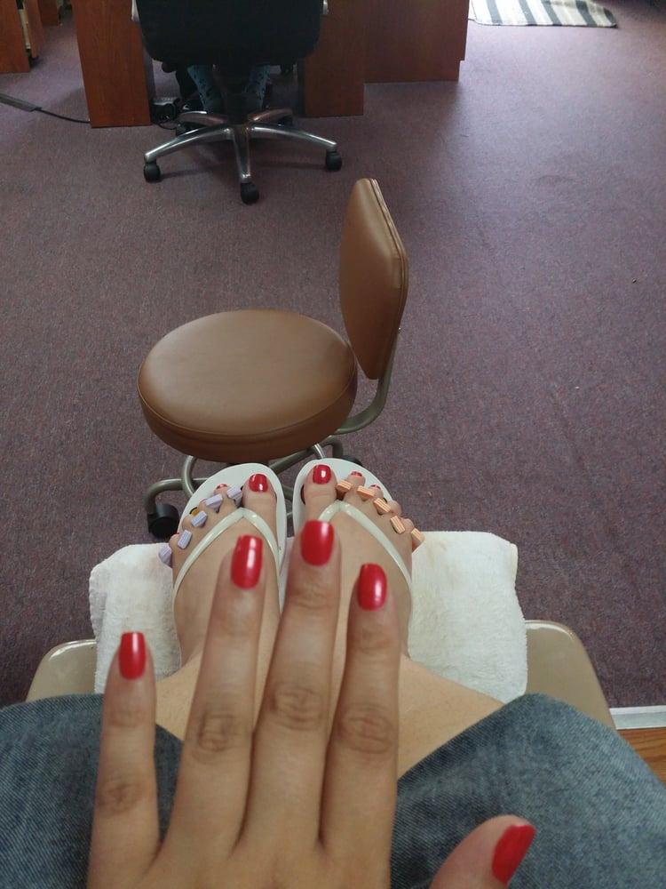 Lee\'s Nails - CLOSED - Nail Salons - 110 E Clay St, Lancaster, PA ...
