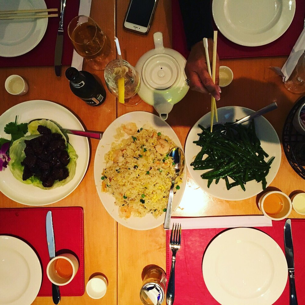 Zhen Bang Noodle & Sushi: 500 Boardwalk, Atlantic City, NJ