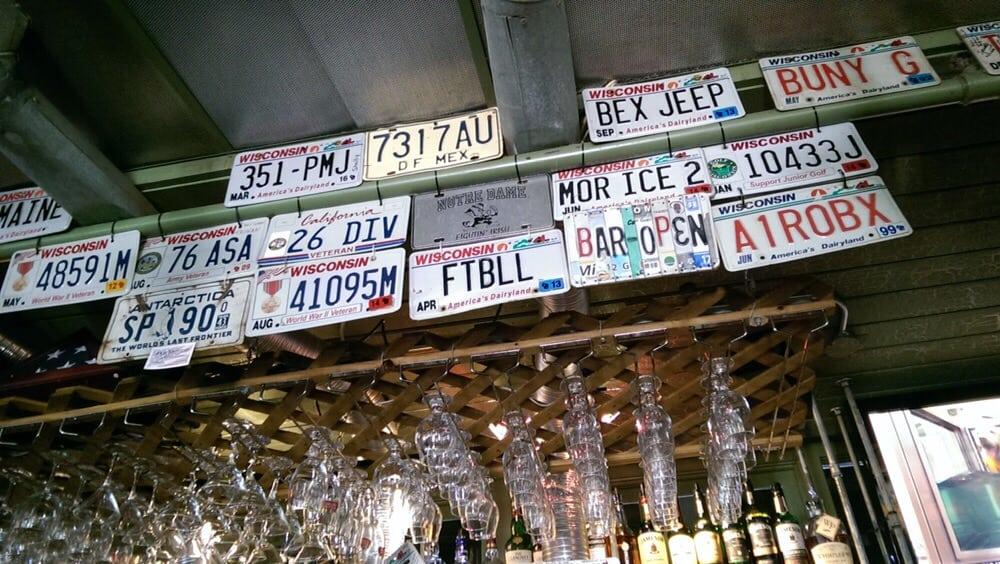 Photos for Trepanier's Backyard Grill & Bar - Yelp