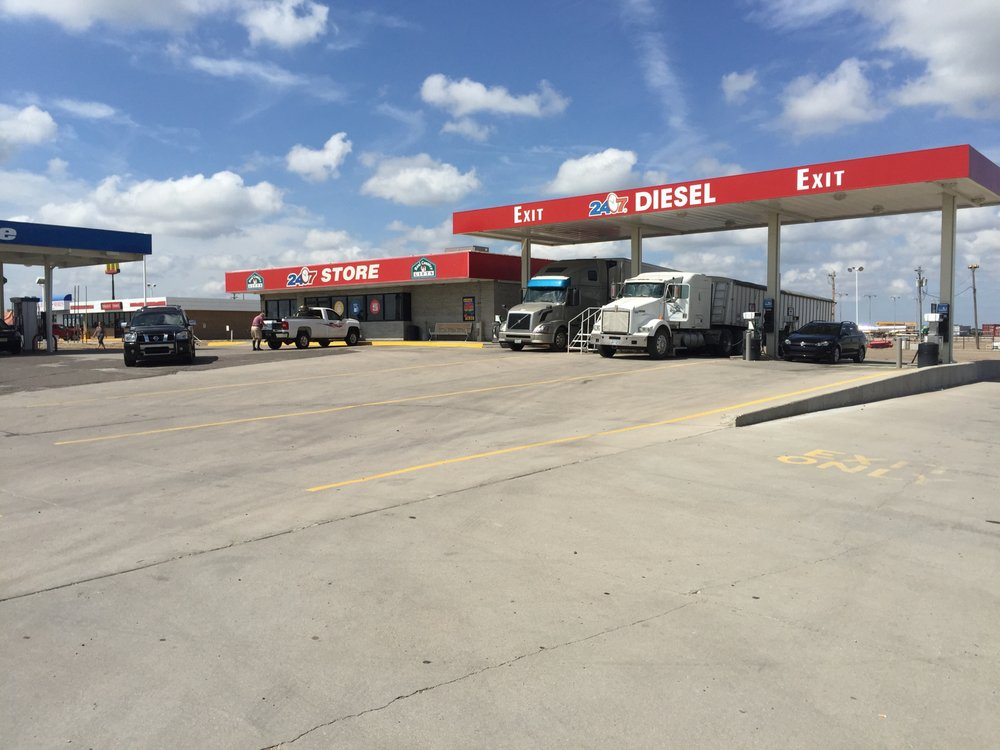 Photo of 24/7 Travel Store: Colby, KS