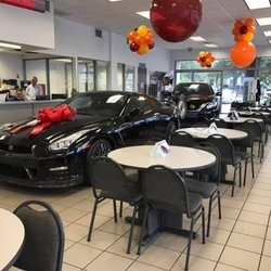 Awesome Photo Of Clay Cooley Nissan Austin   Austin, TX, United States ...