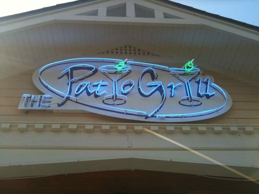 The Patio Grill   CLOSED   20 Reviews   Sports Bars   3403 McKinney Ave,  Uptown, Dallas, TX   Restaurant Reviews   Phone Number   Menu   Yelp
