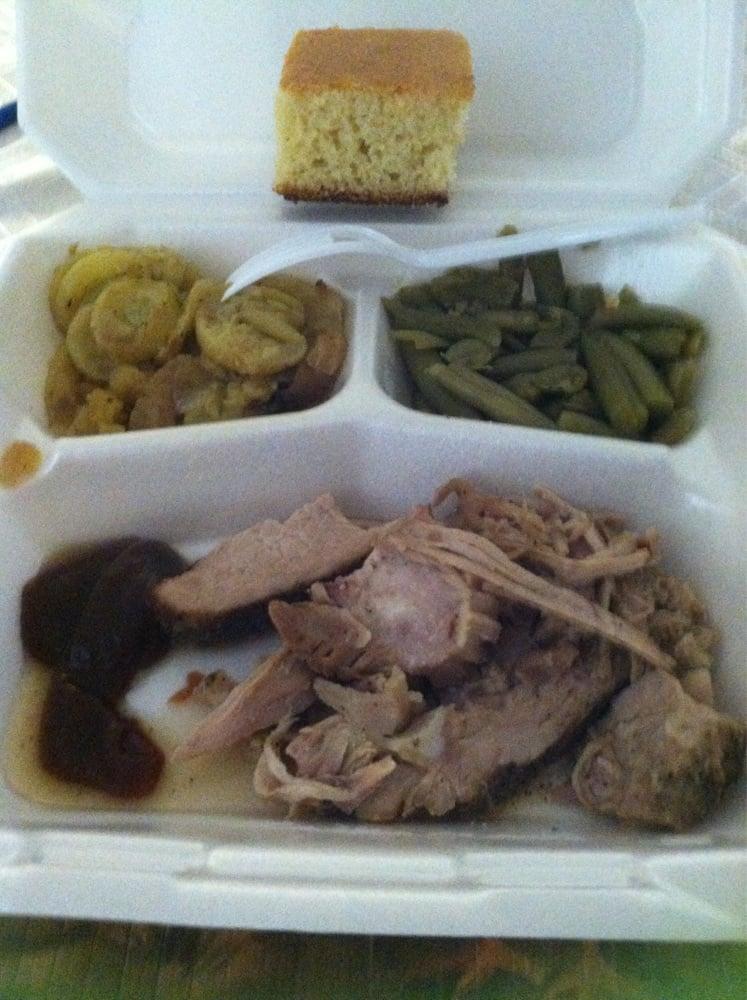 Grandma's Country Kitchen: 520 Alabama Ave S, Bremen, GA