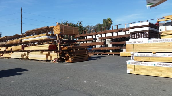 Dolan S Lumber Doors Windows 2231 Monument Blvd Concord Ca