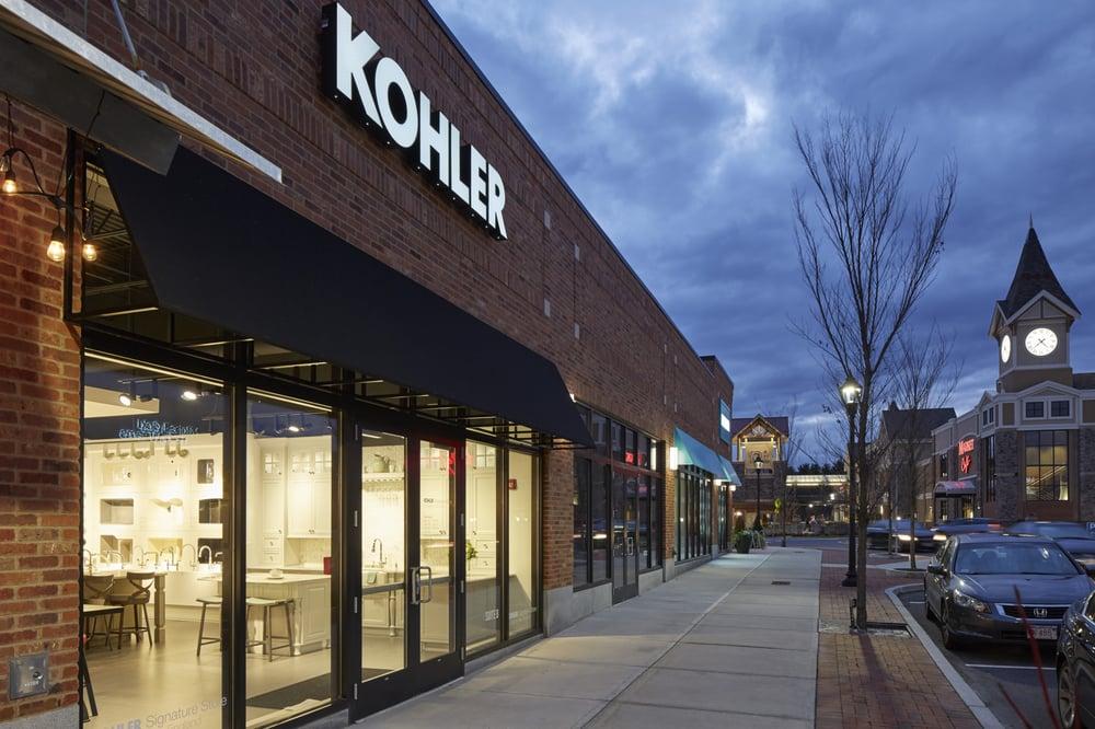 Kohler Signature Store   12 Photos   Kitchen U0026 Bath   19 3rd Ave,  Burlington, MA   Phone Number   Yelp